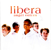 Cover - libera angel voices