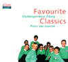 Cover - Favourit Classics