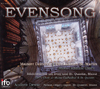 Cover - Evensong