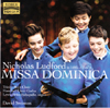 Missa Dominica - Cover