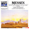 Cover - Messen
