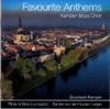 Cover - Favourite Anthems